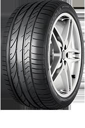 Bridgestone Potenza RE050A ©Bstone