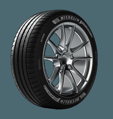 Michelin Pilot Sport 4©Mich
